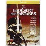 Le désert des Tartares DVD Blu Ray