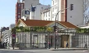 La Recyclerie - Paris 18ème