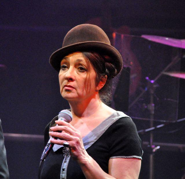 Catherine Ringer - Partons en live