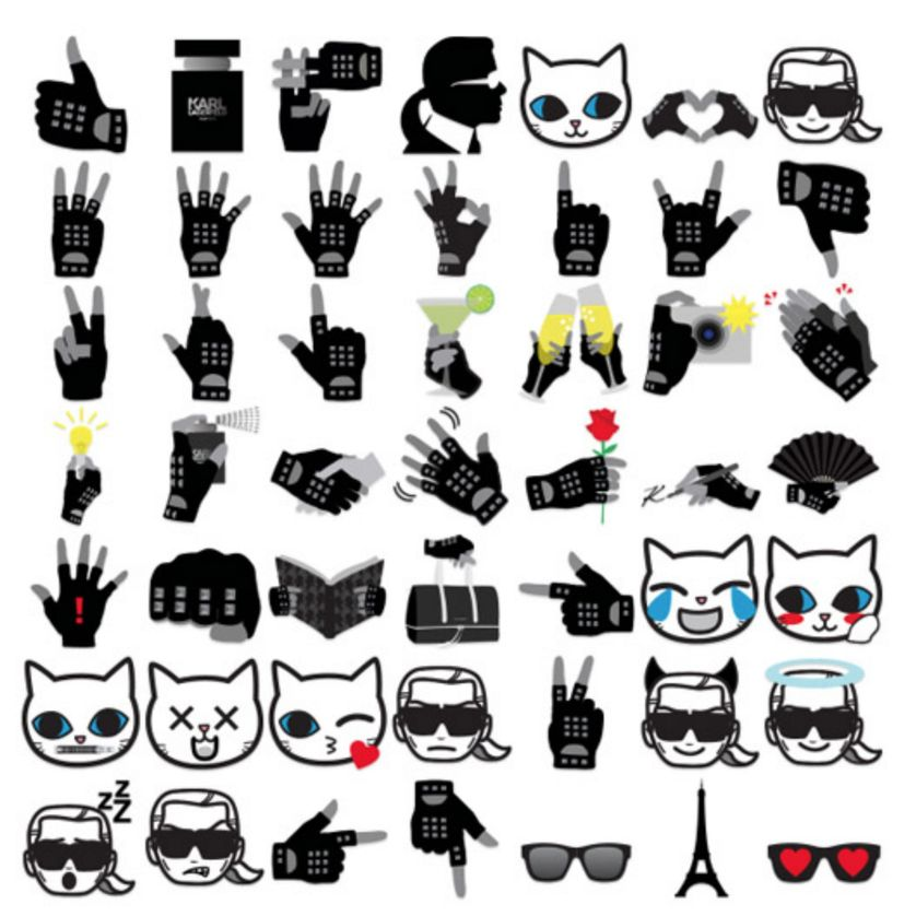 Pixel Emoji - EmotiKarl