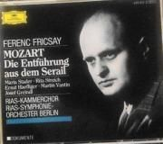 CD label Deutsche Grammophon DG 445 412-2