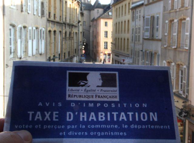 Les impôts locaux vont évoluer