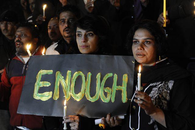 Attaque meurtrière au Pakistan