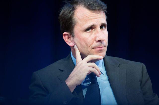 Thibault LANXADE Président du pôle Entrepreneuriat et Croissance des TPE-PME au Medef