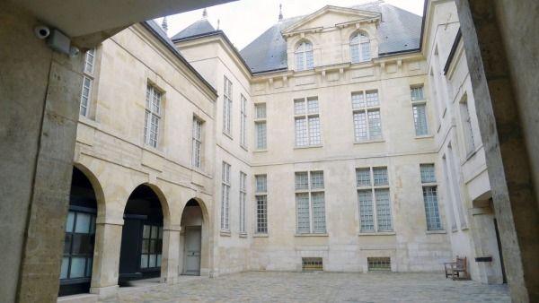Musée Cognacq-Jay - Sources : Site Paris-Musées