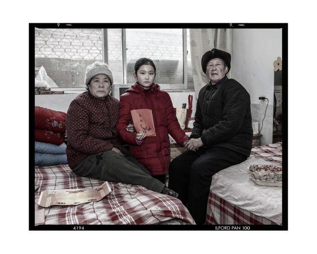 Jiang Jian Archive of orpheans 3