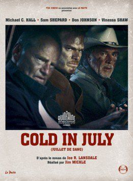 Cold in July de Jim Mickle