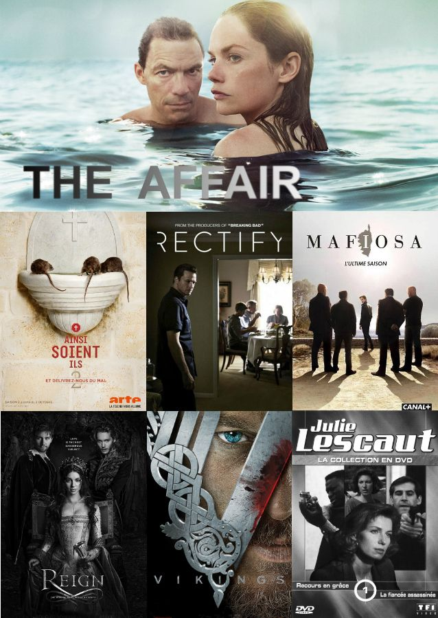 Top/Flop séries