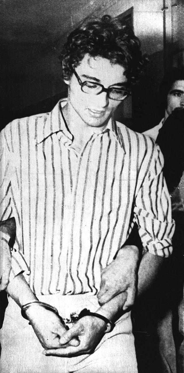 Le 28 juillet 1976, Christian Ranucci, 22 ans, était guillotine a la prison marseillaise des Baumettes.