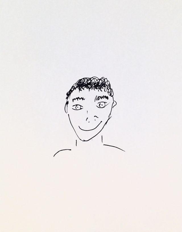 L'autoportrait de Joseph