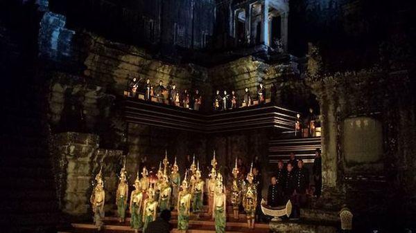 Cambodge: un concert organisé par la France et l'Unesco se transforme en vaste escroquerie
