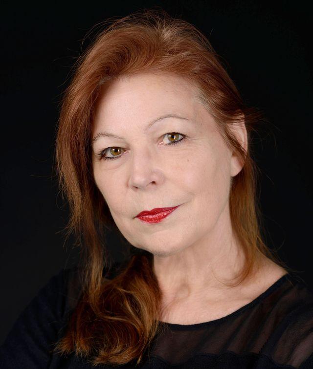 Lydie Salvaire