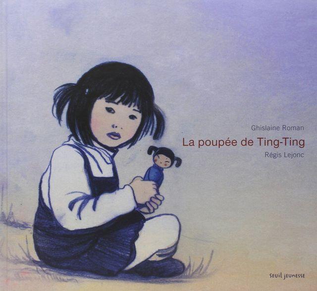 La poupée de Ting-Ting