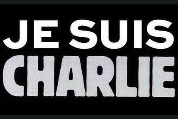 """Le logo """"Je suis Charlie"""""""
