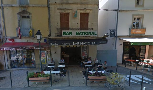 Bar national, Lunel