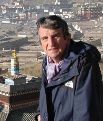 Philippe Rochot Gansu Xiahe Islam Tibet oct 06