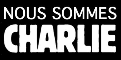 Pour Charlie Hebdo
