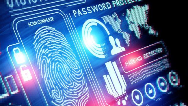Visuel de hacking détecté employé par la Kürt Akadémia, de Budapest