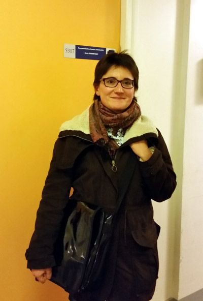 Aurélie Damet