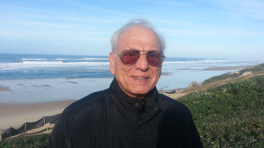 René Capo, fondateur ADREMCA et comité de vigilance de Biscarrosse