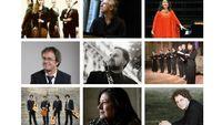 Les émissions publiques France Musique - Février 2015