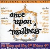 Album : Once upon Mattress