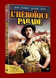 DVD L'Héroïque parade