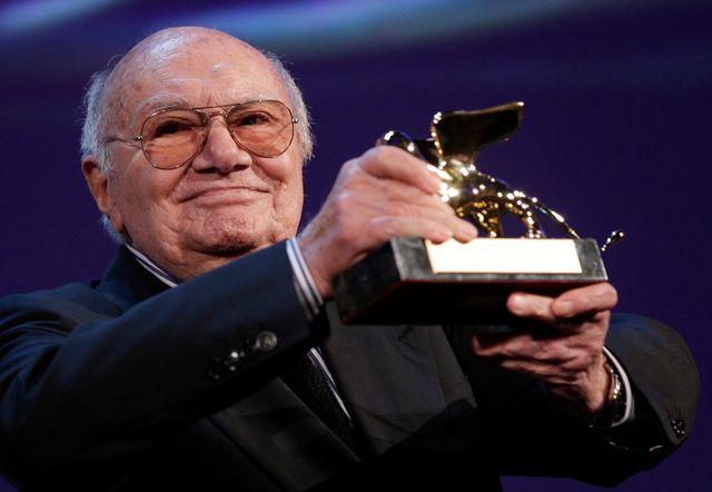"""""""Franco"""" Rosi avait reçu un Lion d'or d'honneur en 2012"""