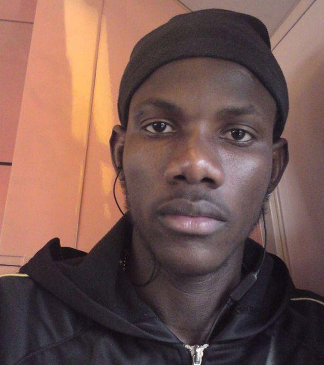 Lassana Bathily, nouvellement français