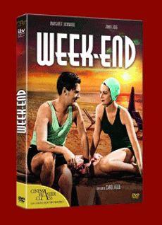 DVD Week-end