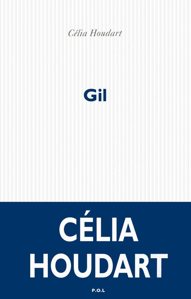 Celia Houdart - Gil - POL
