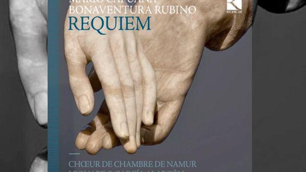 Le Chœur de Chambre de Namur interprète les Requiems de Capuana et Rubino