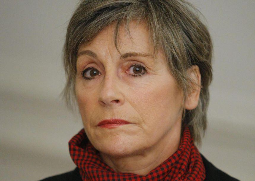 Fabienne Boulin-Burgeat, la fille de Robert Boulin