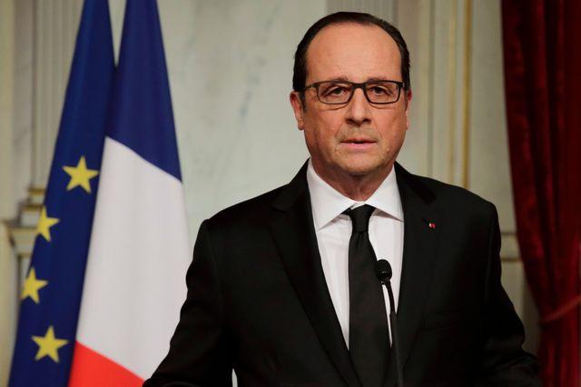 François Hollande s'est exprimé hier soir à 20 heures.