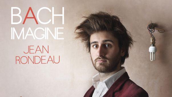 Jean-Sébastien Bach jouée par Jean Rondeau