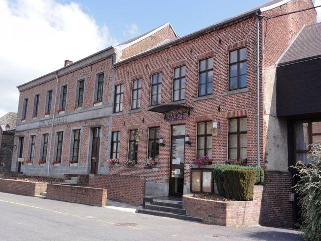 mairie prisches