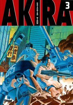 Akira BD vol 3