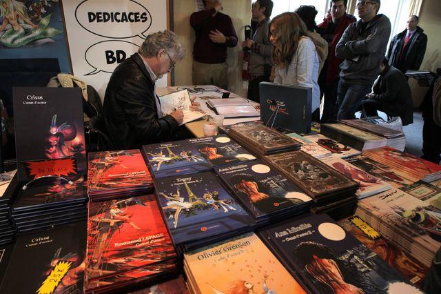 Festival BD Angoulême