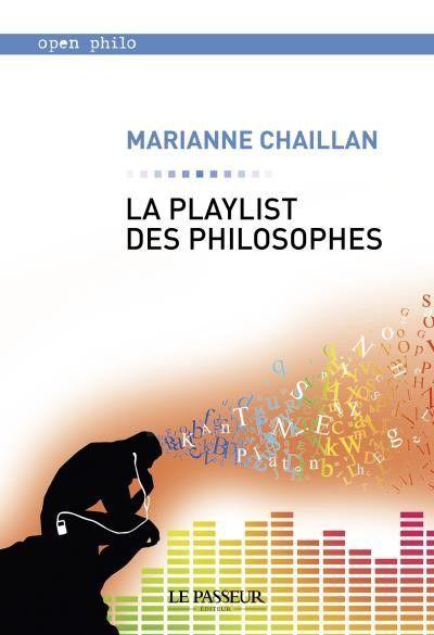 playlist des philosophes
