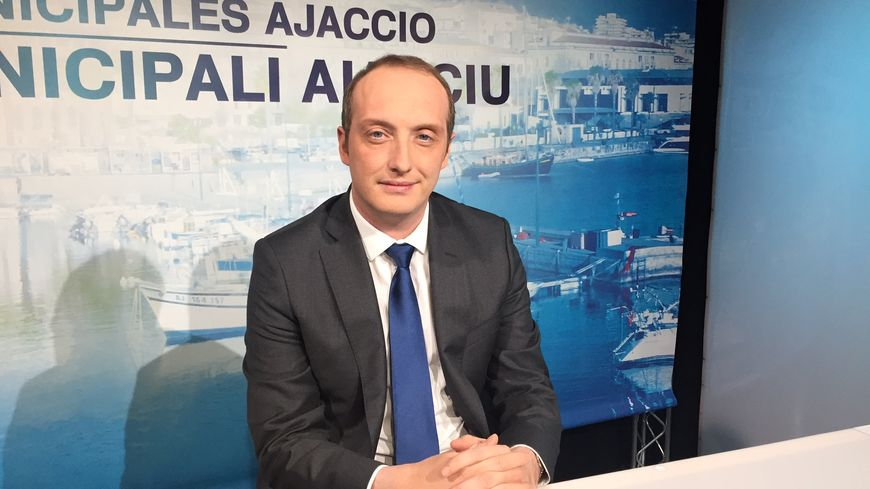 Laurent Marcangeli