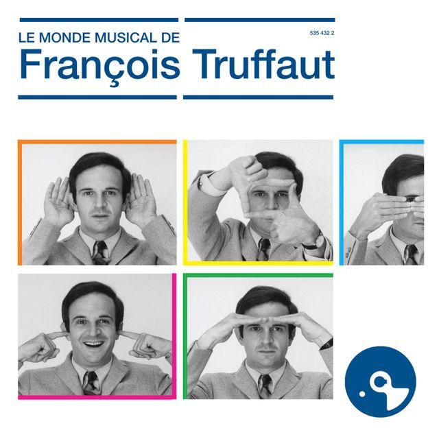 Le monde musical de F. Truffaut