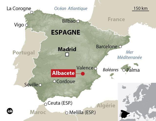 10 morts dans huit Français dans le crash d'un avion F-16