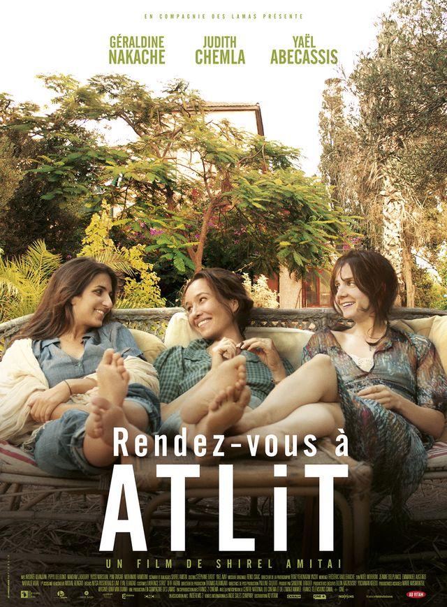 Shirel Amitaï-Rendez-vous à Atlit