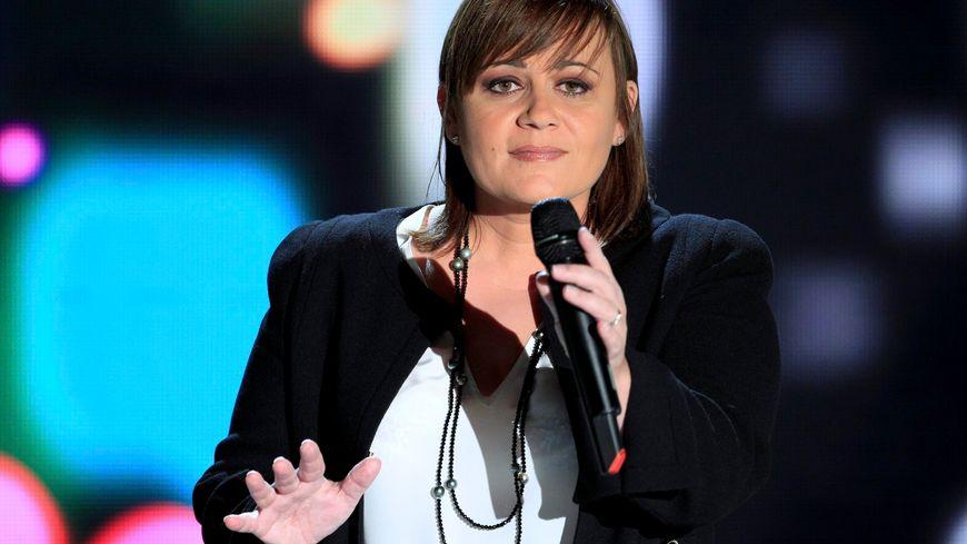 La Française Lisa Angell