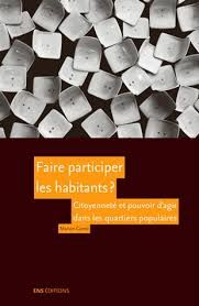 Faire participer les habitants