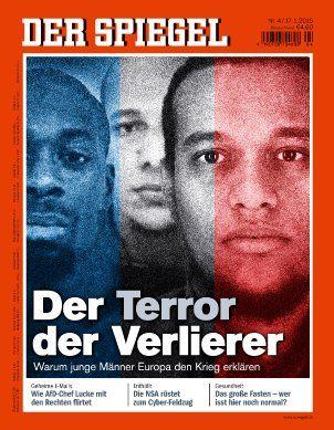 DER SPIEGEL issue 4/2015