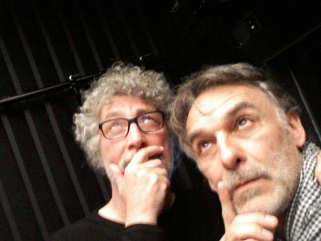 « Notre BD est une fable sans dieu ni maître » Régis Loisel et Jean-Louis Tripp