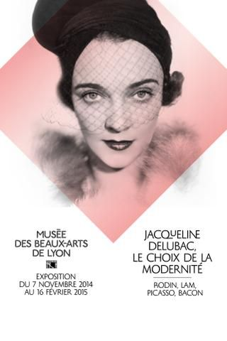 Exposition Jacqueline Delubac