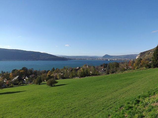 Veyrier-du-Lac (Savoie)