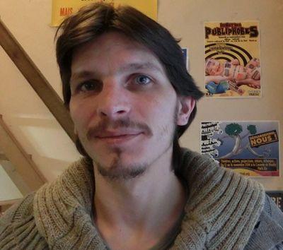 Pixel Pub en ligne - Thomas Bourgenot